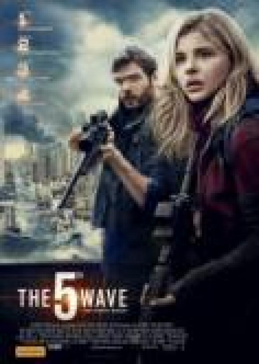 THE FİFTH WAVE İZLE