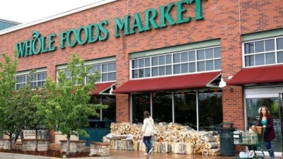 Amazon, Whole Foods'u 13.7 milyar dolara satın alacak